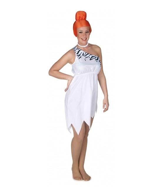 Disfraz Mujer Cavernicola
