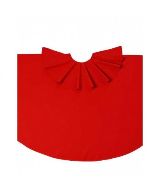 Disfraz Ninja Rojo  Adulto