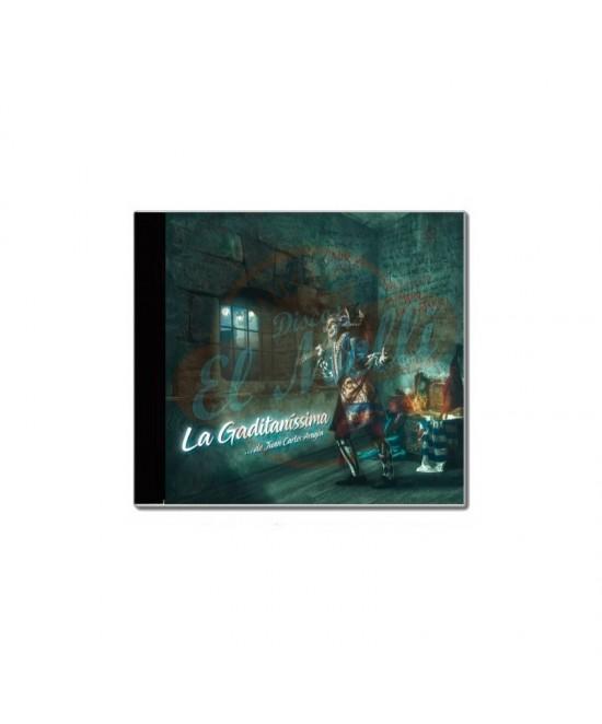 La Gaditanissima  CD. Carnaval  2019