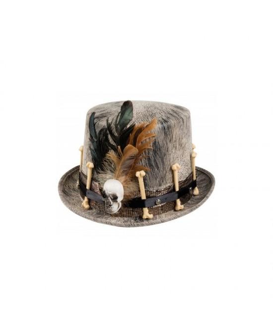 Sombrero Voodoo Nawu