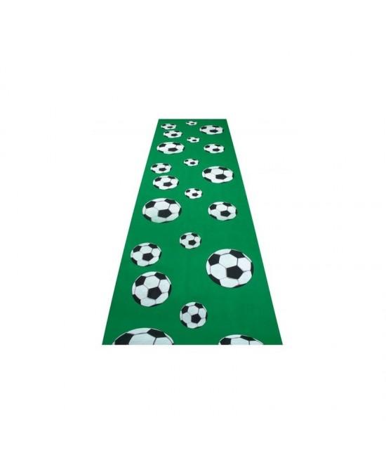 Decoracion futbol 450x60cm