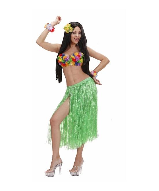 Falda Hawaiana oferta