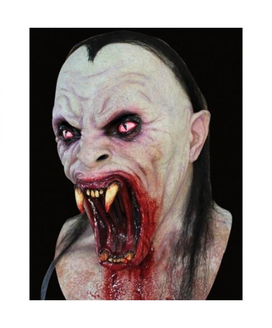 Dientes Zombie Walking Dead