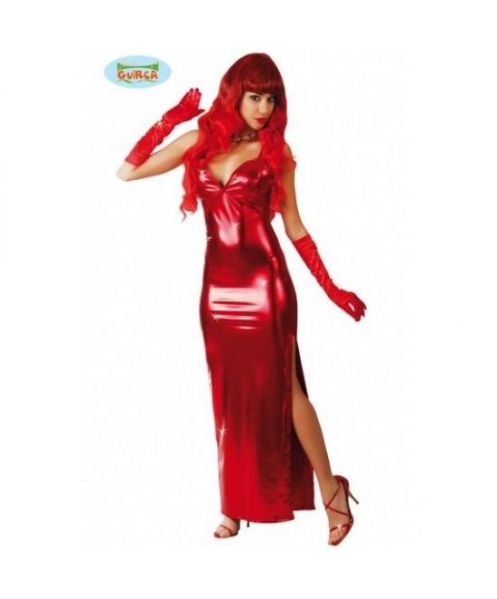 Disfraz Cigüeña Mujer Adulta