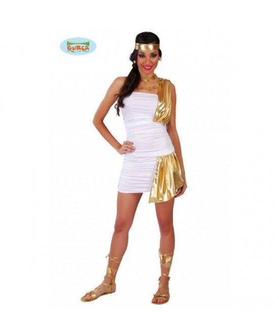 Disfraz Romana para mujer