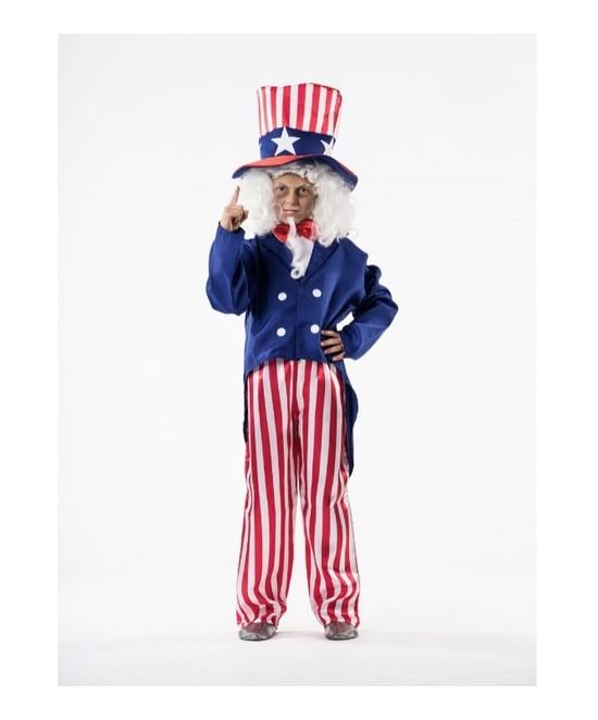 Disfraz Payaso de circo para niño