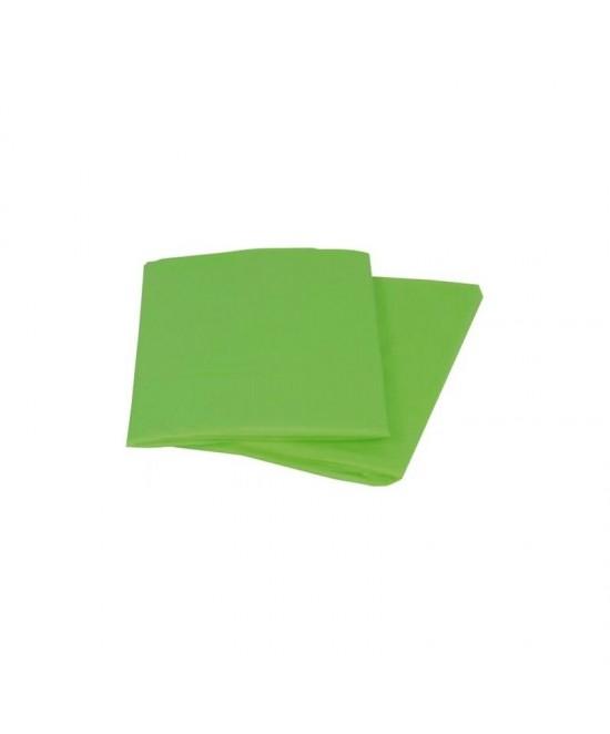 Mantel PlÁstico Verde, Bolsab.p. 1 Uds
