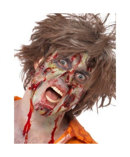 Kit Zombie Horror FX-Látex