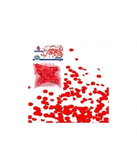 Confeti 40 gramos unicolor