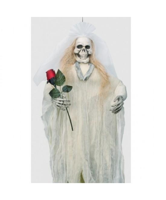 Esqueleto Niña Bebe