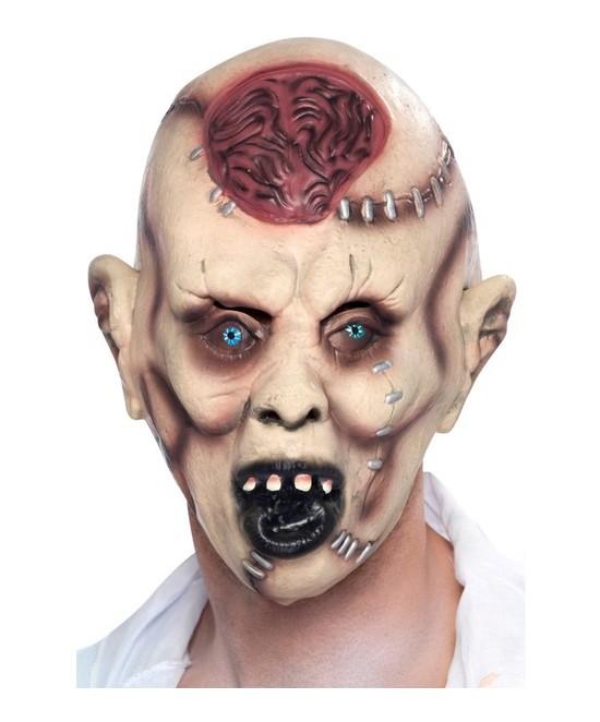 Máscara autopsia Zombie