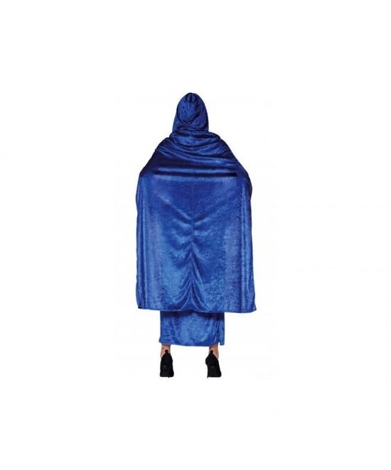 Disfraz Sacerdotisa lila para mujer
