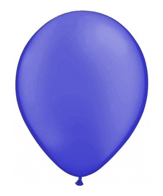 Bolsa 50 Globos Azul marino