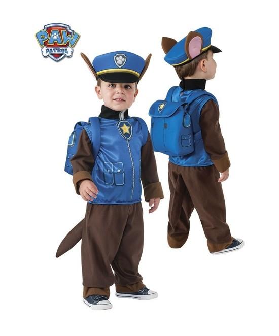 Disfraz Chase policia infantil