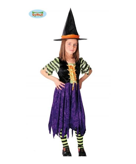 Disfraz Brujita para niña
