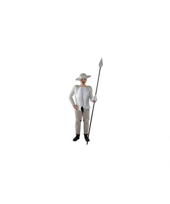 Lanza De Don Quijote 160 cm aprox