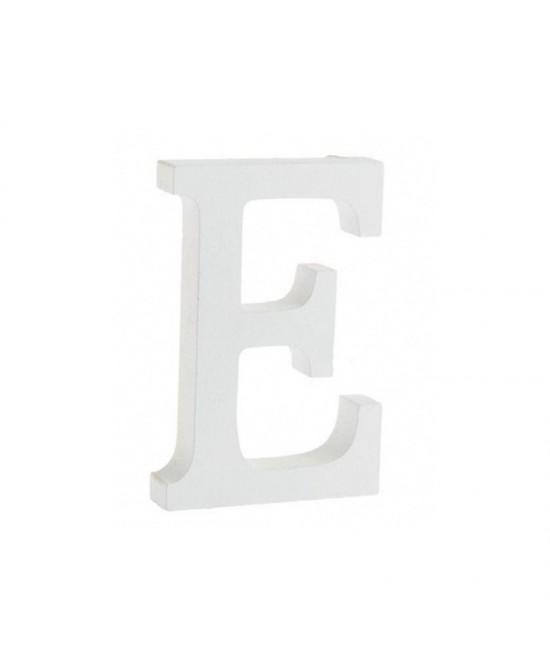 Letra ó Número Porexpam blanco  H-30 cm