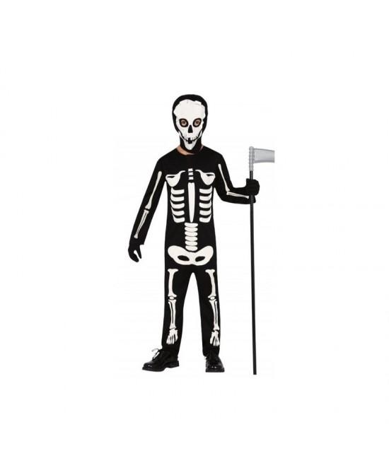 Disfraz Skeleton infantil