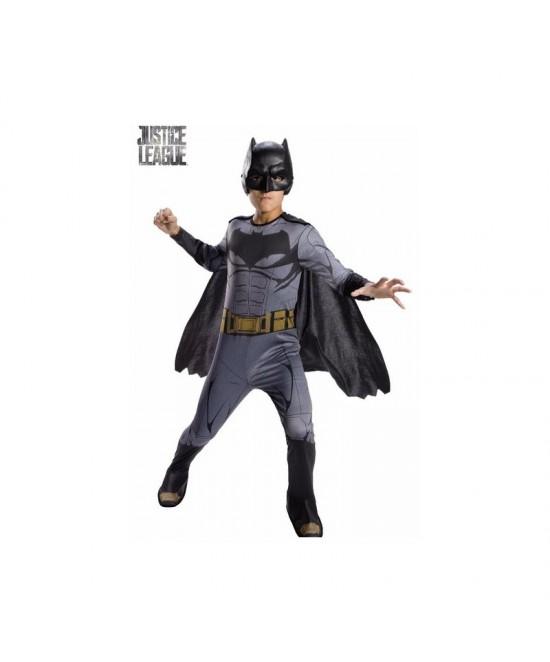 Disfraz Batman JL Movie classic infantil