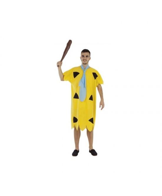 Disfraz Troglodita para hombre