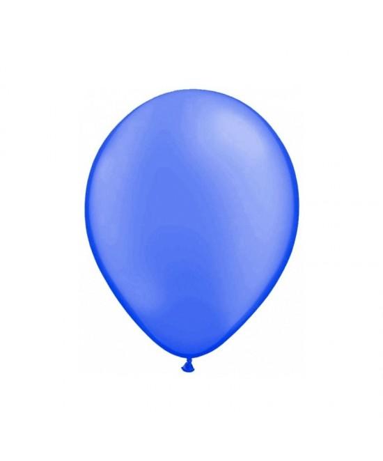 Bolsa 50 Globos Azul