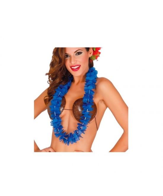 Collar Hawaiano Colores...