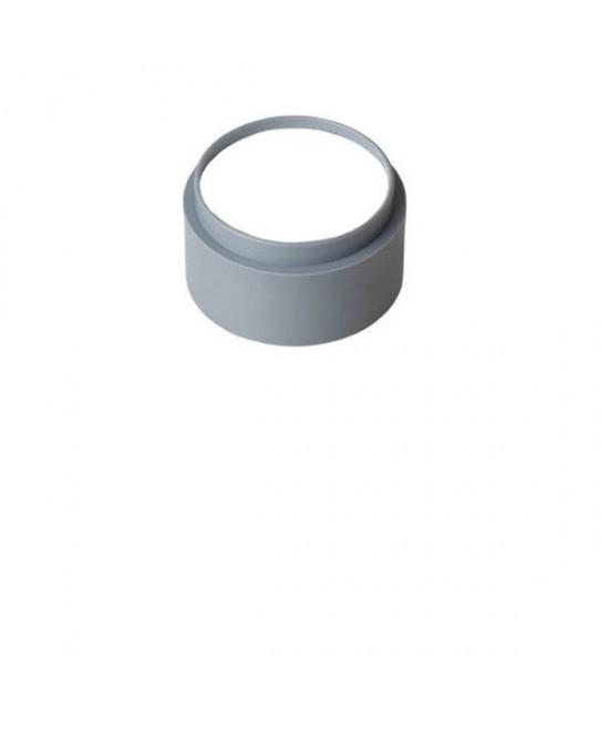 Maquillaje Crema Blanco 001 15 Ml