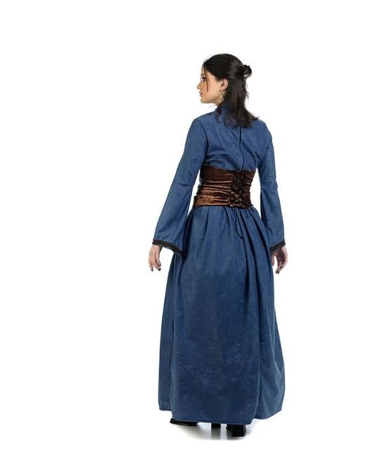 Disfraz Dama victoriana para mujer luxe