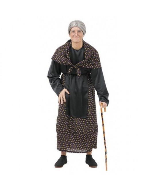 Disfraz Anciana para adulto