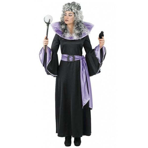 Disfraz Draculina Mujer
