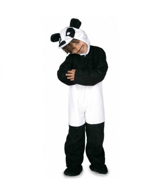 Disfraz  Oso Panda infantil