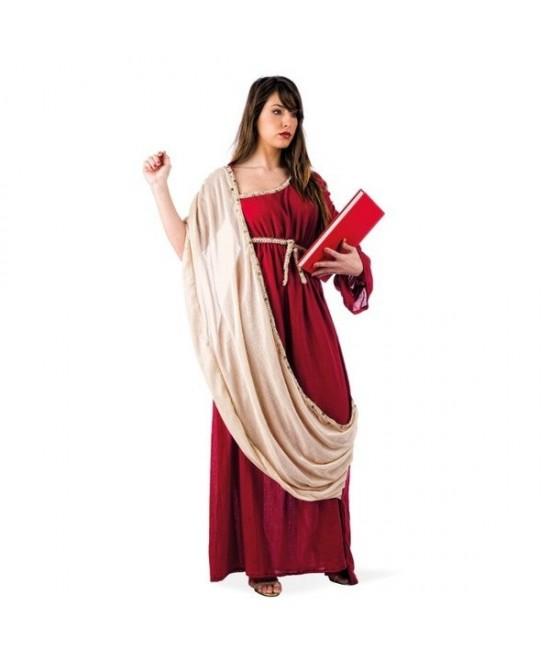 Disfraz Hipatia De Alejandría Deluxe