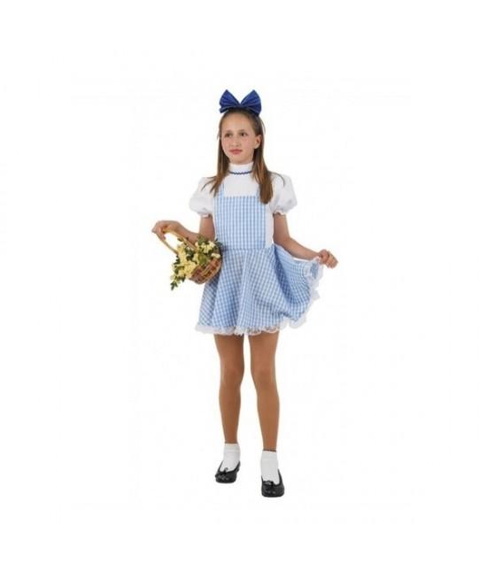 Disfraz Dorothy para niña