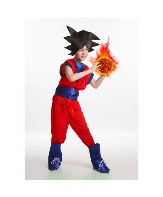 Disfraz Superman Musculoso Infantil