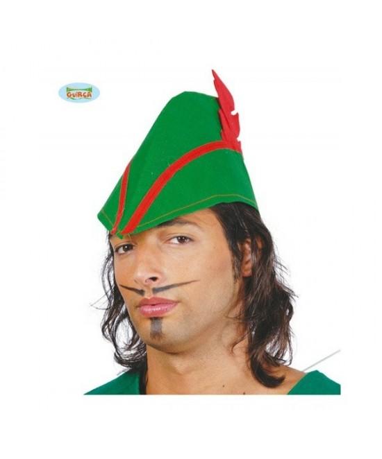 Sombrero Bruja Con Hebilla Eco - Carnaval y muchomas 38457017c0e