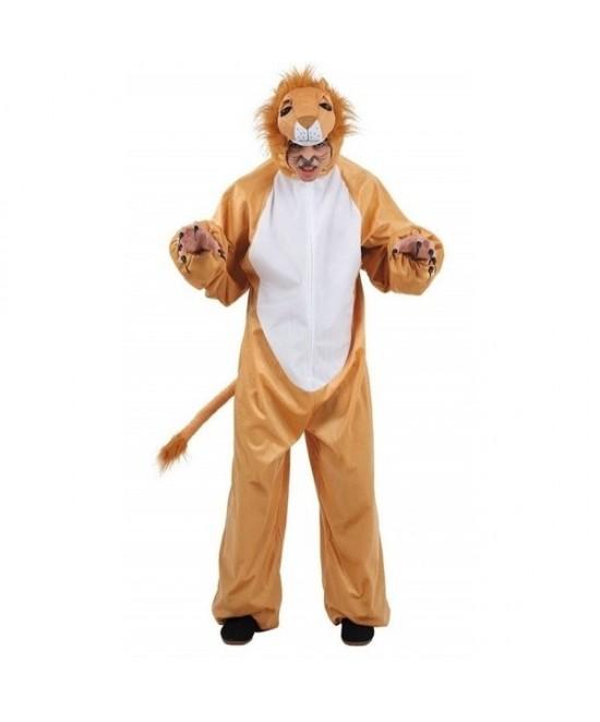 Disfraz León Adulto