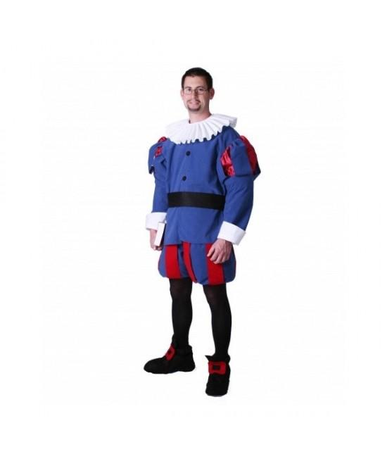 Disfraz Cervantes para hombre