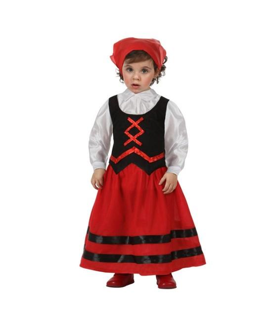 Disfraz Mexican Skeleton Infantil