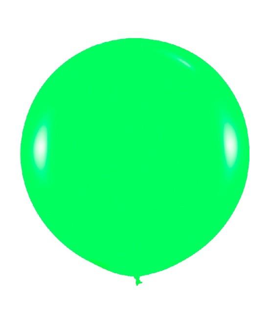 Globo Látex Verde