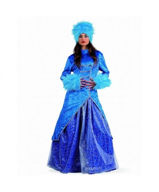 Disfraz Princesa Rusa mujer T.XL