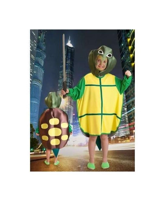 Disfraz Tortuga Infantil