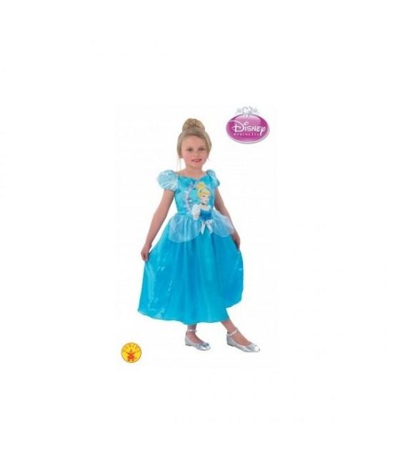 Disfraz Cenicienta Infantil Storytime