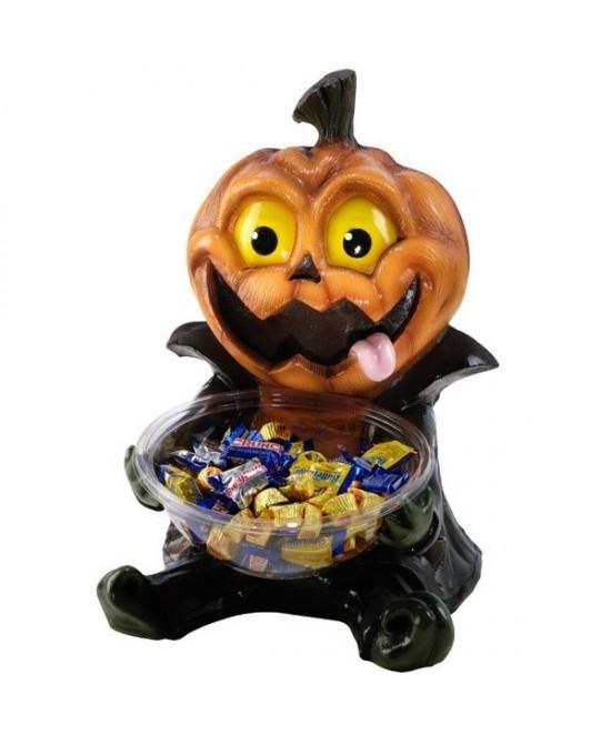 Portacaramelos Pumpkin Calabaza