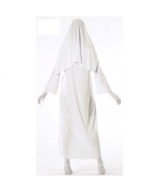 Disfraz Monja Fantasma mujer