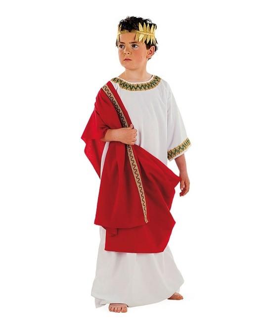 Disfraz  Griego / Romano  Infantil