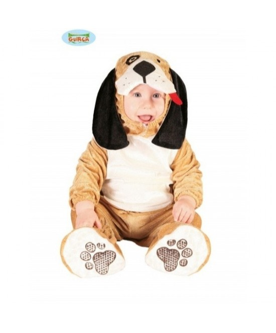Disfraz Perrito Bebé
