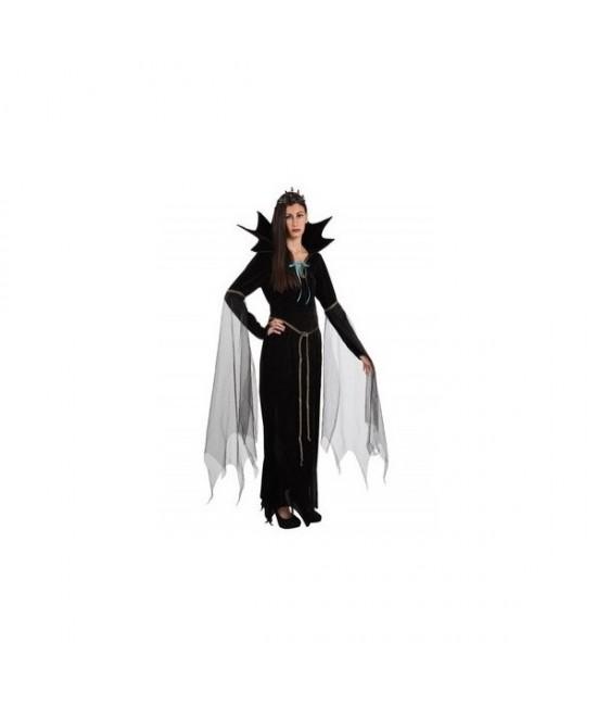 Disfraz Reina Malvada para mujer
