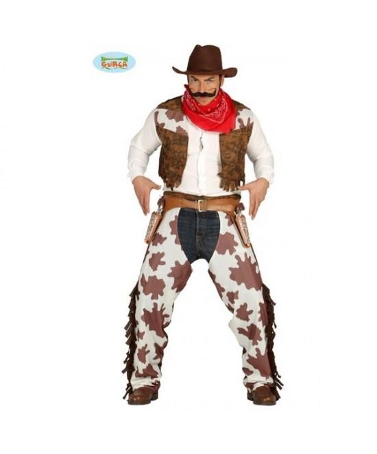 Disfraz Cowboy Adulto T.M