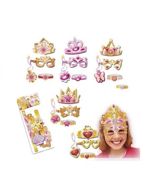 Bolsa Coronas Princesas