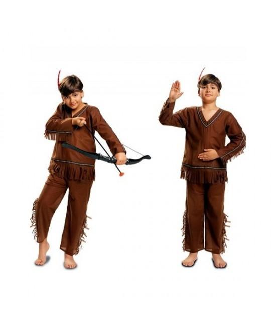 Disfraz Robin Hood infantil